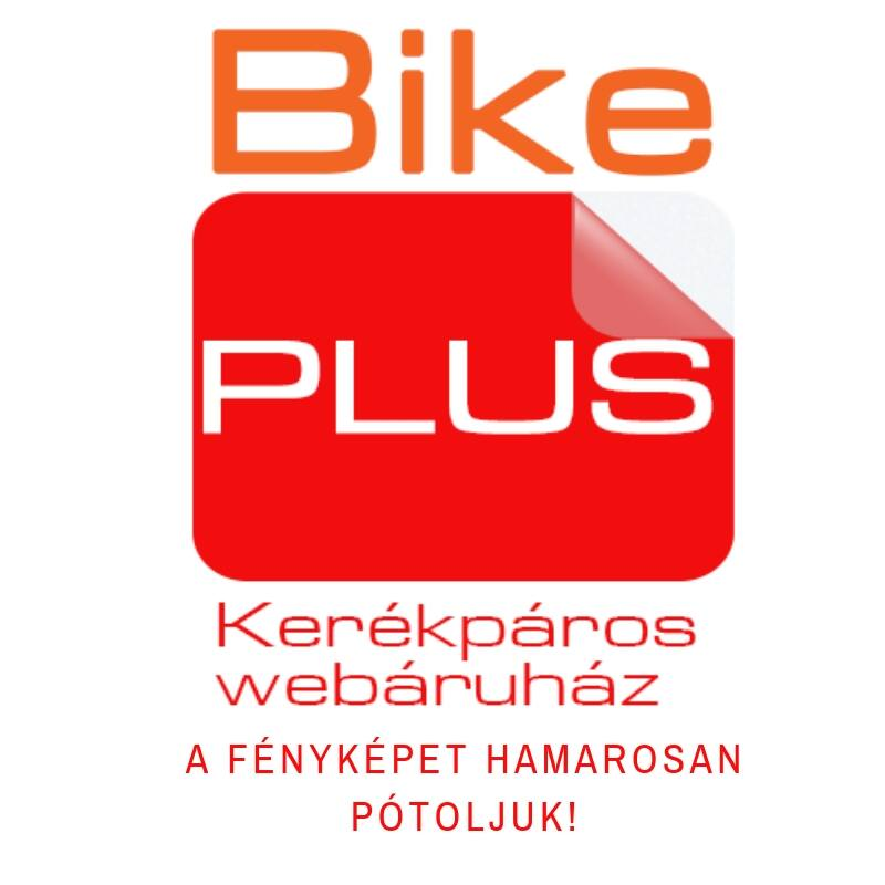 Horizon ASL női cross kerékpár, matt fekete/matt fekete - AUTHOR